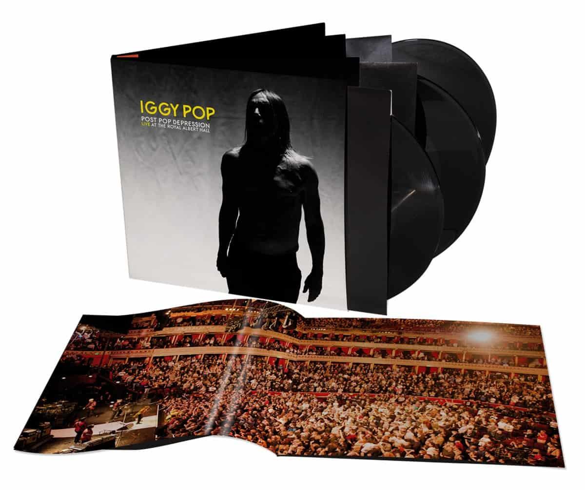 Post Pop Depression : Live At The Royal Albert Hall