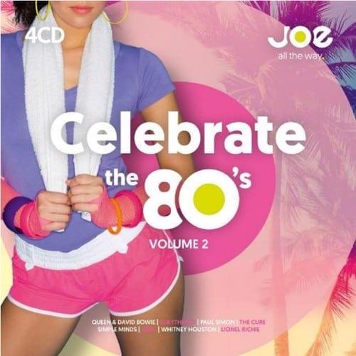 Joe Fm Celebrate The 80's Vol. 2