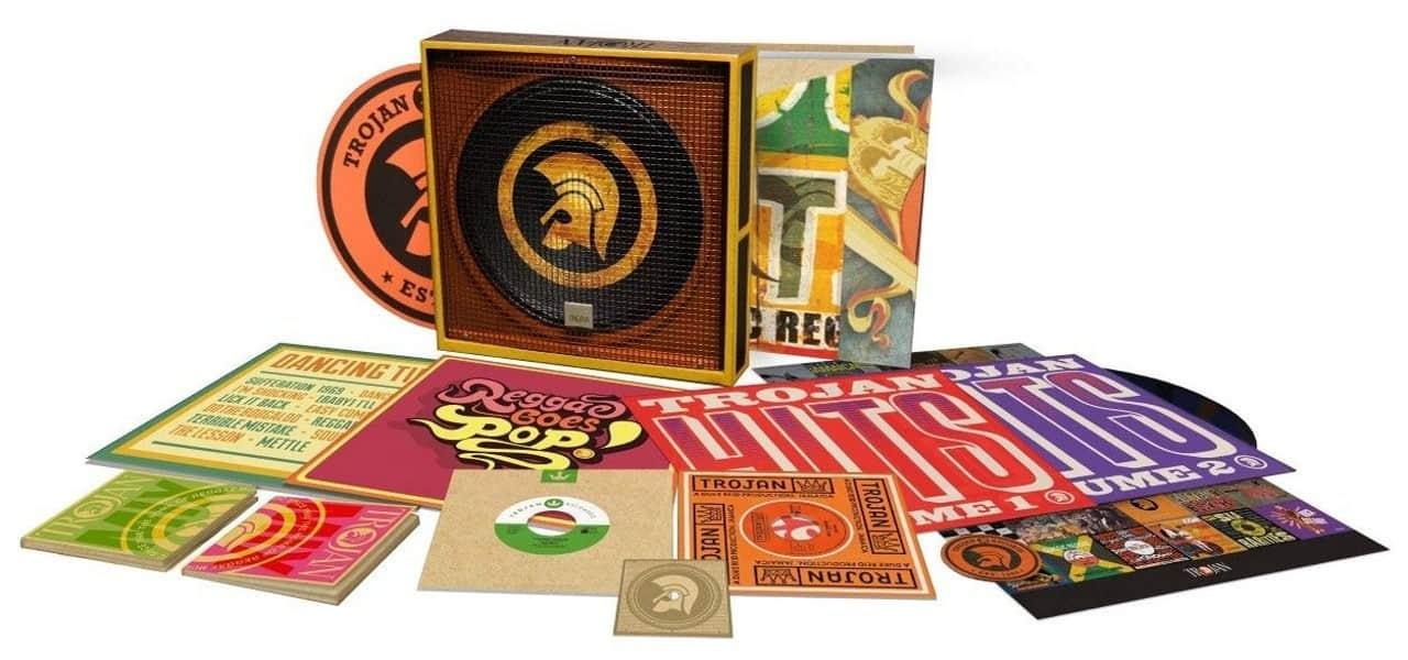 Trojan Records 50