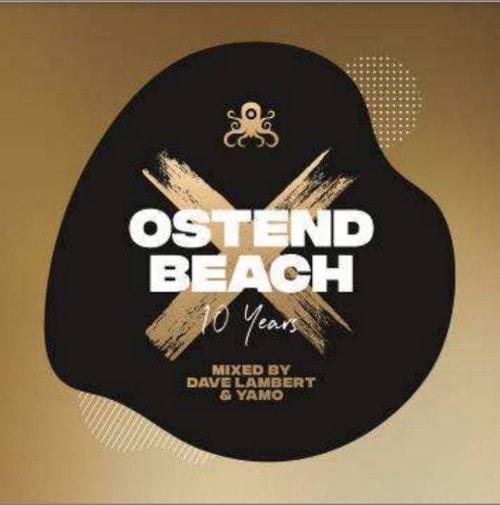 Ostend Beach – 10 Years