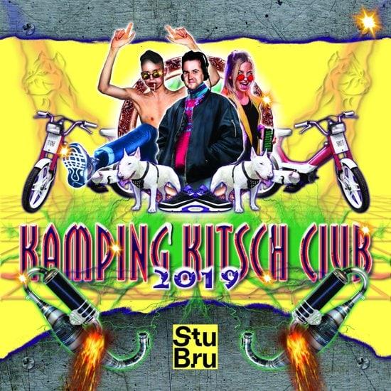 Kamping Kitsch Klub 2019