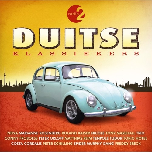Radio 2 Duitse Klassiekers