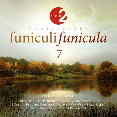 Funiculi Funicula 7