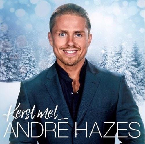 Kerst Met André