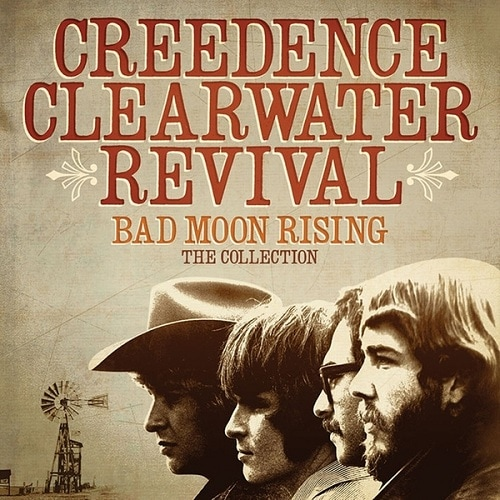 Bad Moon Rising : The Collection