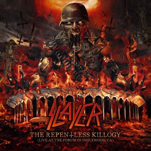 The Repentless Killology