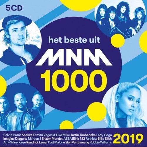 Het Beste Uit MNM 1000 – 2019