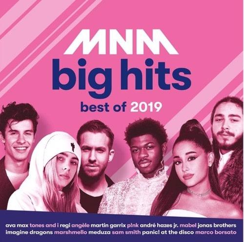 MNM Big Hits Best Of 2019