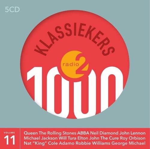 Radio 2 – 1000 Klassiekers Vol. 11