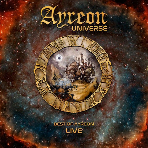 Universe – The Best Of Live