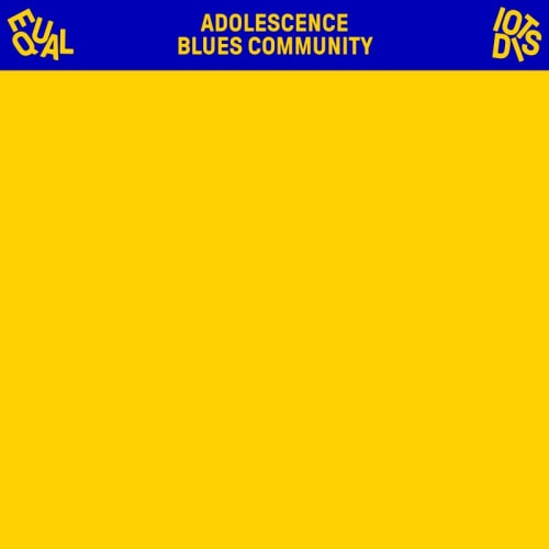 Adolescence Blues Community