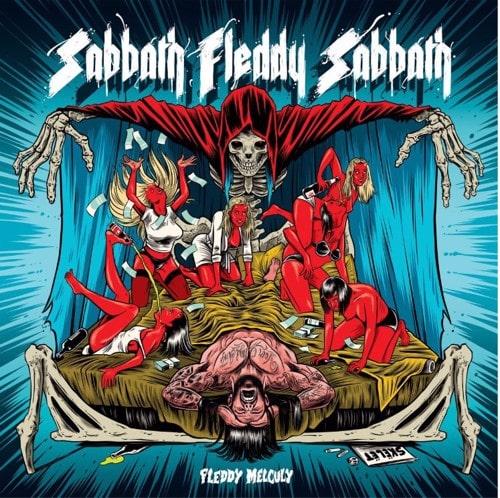 Sabbath Fleddy Sabbath