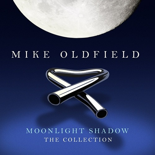 Moonlight Shadow – The Collection