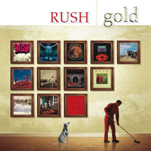 Gold – Best Of