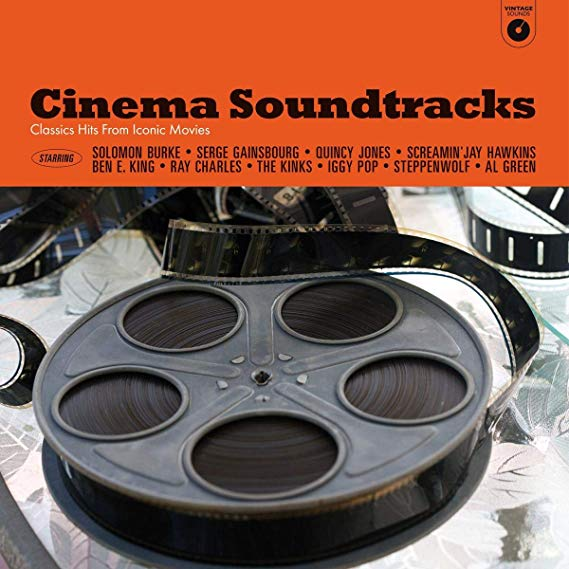 Cinema Soundtracks
