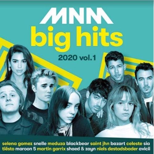 MNM Big Hits 2020.1