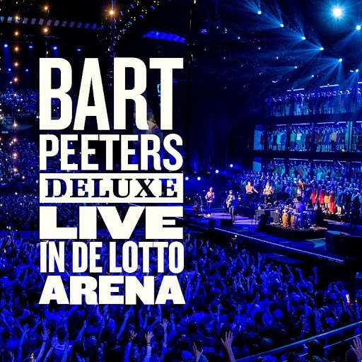 Deluxe Live In De Lotto Arena