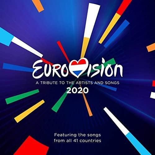 Eurovision Songfestival 2020