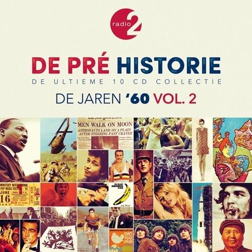 De Pré Historie – De Jaren 60 Vol. 2