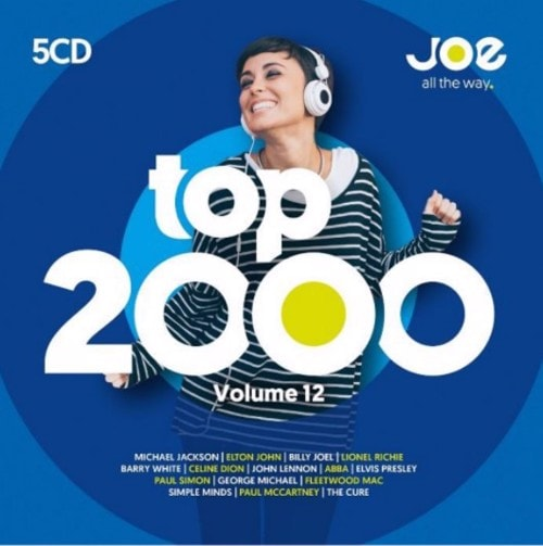 Joe FM Top 2000 Vol. 12