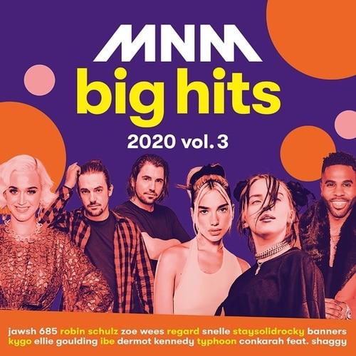 MNM Big Hits 2020 Vol. 3