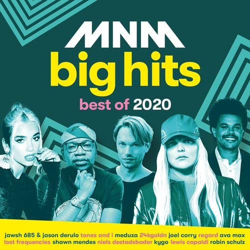 MNM Big Hits – Best Of 2020