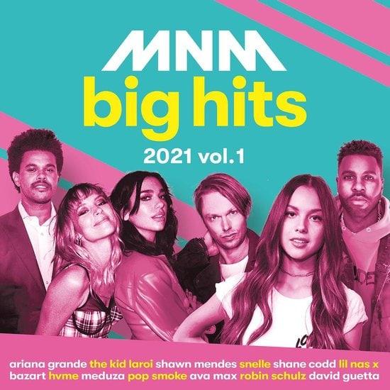 MNM Big Hits 2021.1