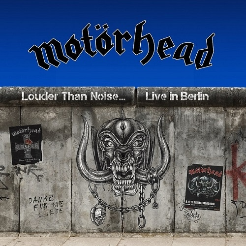 Louder Than Noise…Live In Berlin