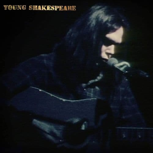 Young Shakespeare