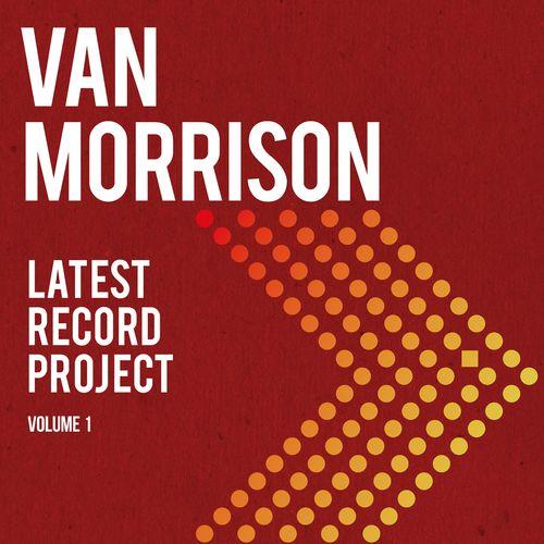 Latest Record Project Vol. I
