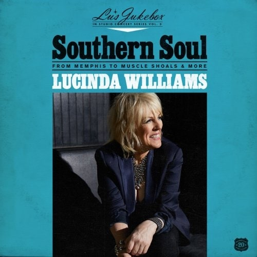 Lu's Jukebox Vol. 2 – Southern Soul:From Memphis To Muscle Shoals
