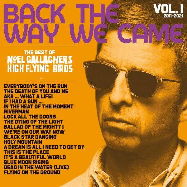 Back The Way We Came: Vol.1 (2011-2021)