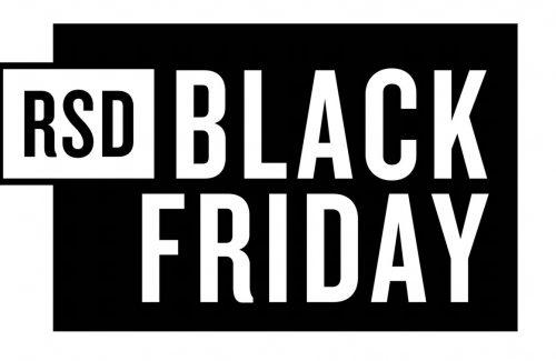 Black Friday RSD