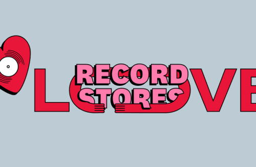 Love Your Local record Store II