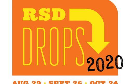 RSD Drop 2020