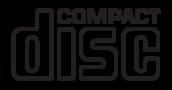Topdisc CD Logo