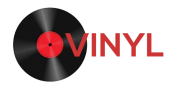 Topdisc VINYL Logo